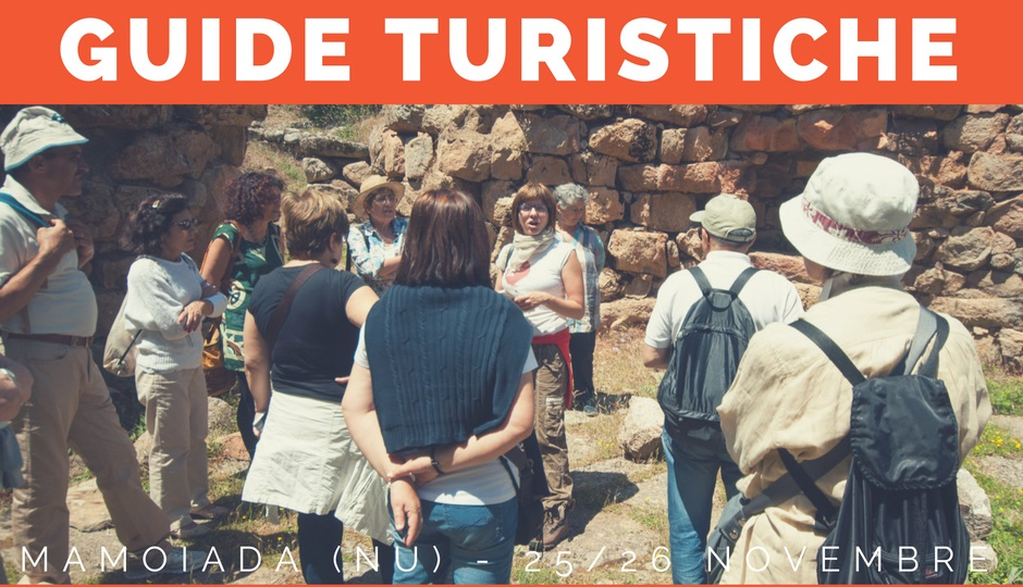 Mamoiada: corso di web marketing per guide turistiche
