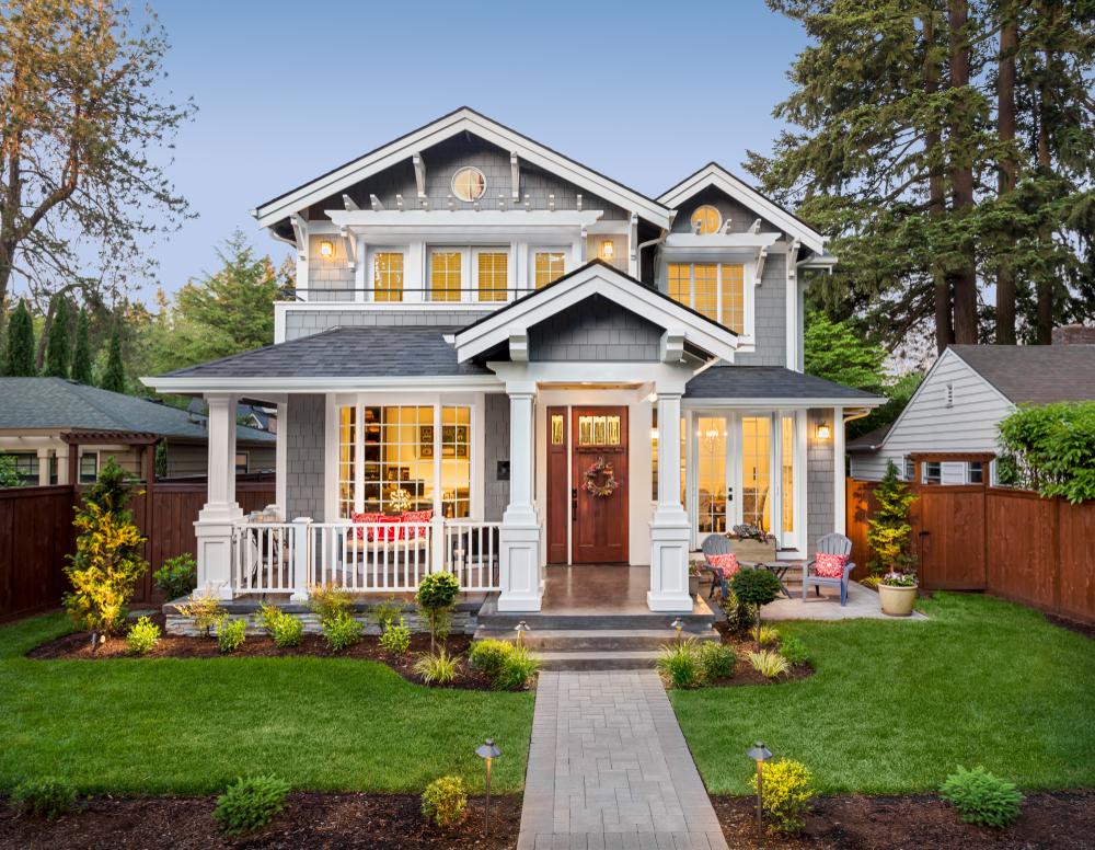 Come fare per comprare una casa di lusso