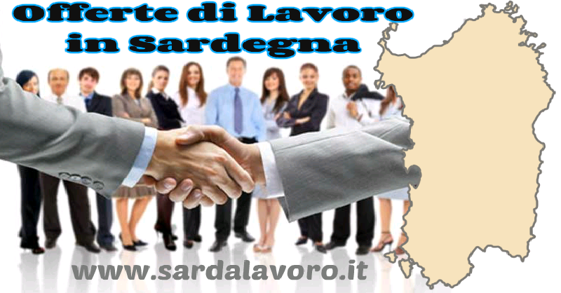 Offerte di Lavoro in Sardegna